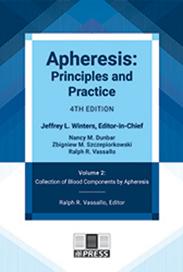 Apheresis Vol 2